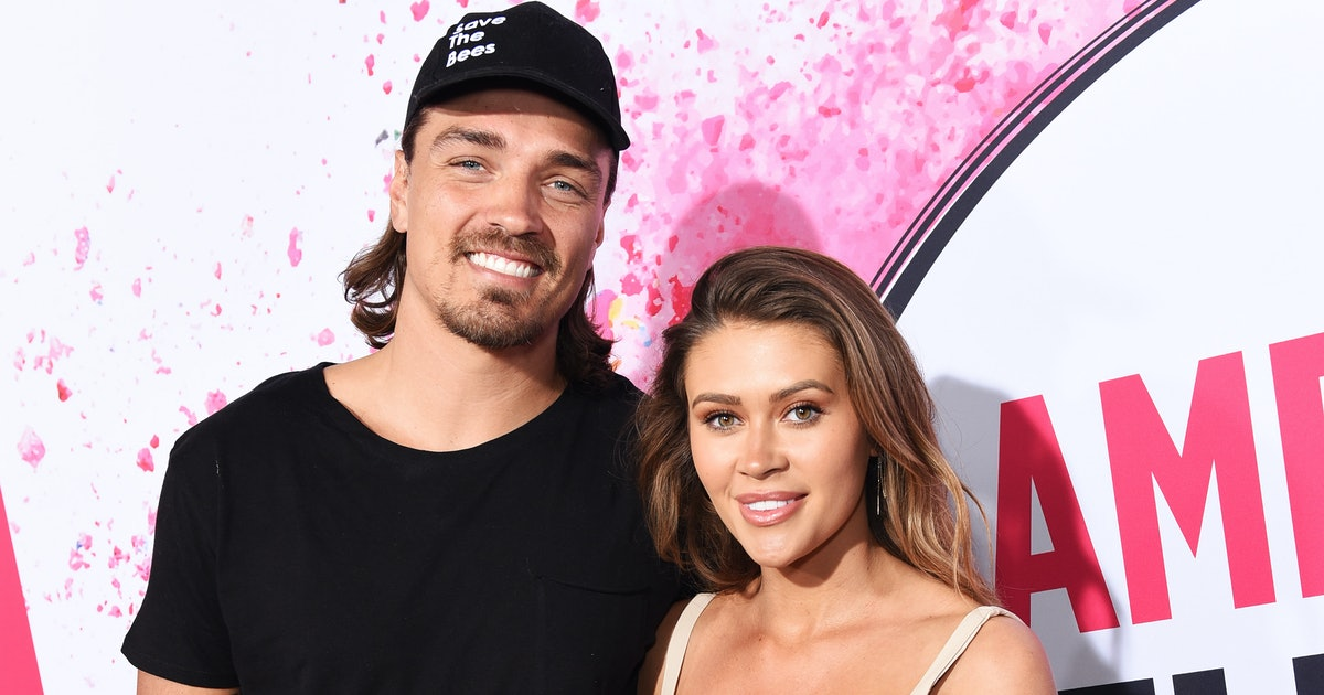 "'BiP's Dean Thanked Caelynn For Being His ""Caretaker"" After Ski Accident"