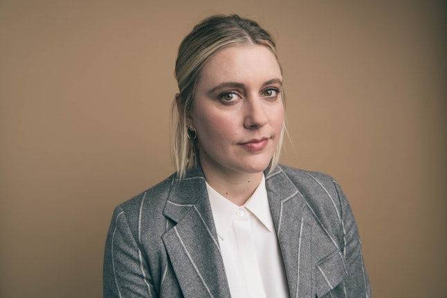 Women directors, including Greta Gerwig, are shut out at the 2020 Oscars