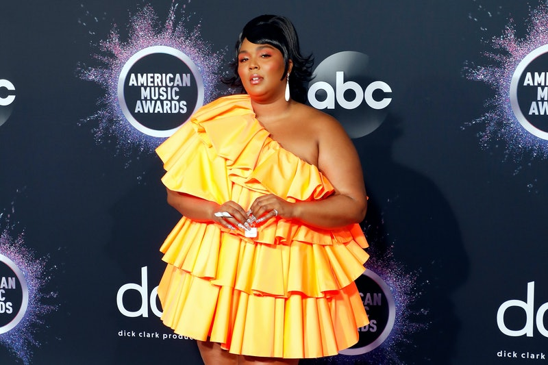 Lizzo Revealed What's In Her Tiny Purse