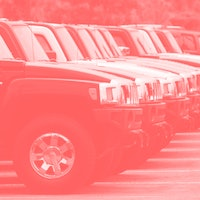 GM is resurrecting the Hummer as an all-electric pickup truck