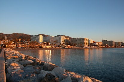 Spain's Costa del Sol boasts sunshine almost every day of the year, making it ideal for a 2020 holid...