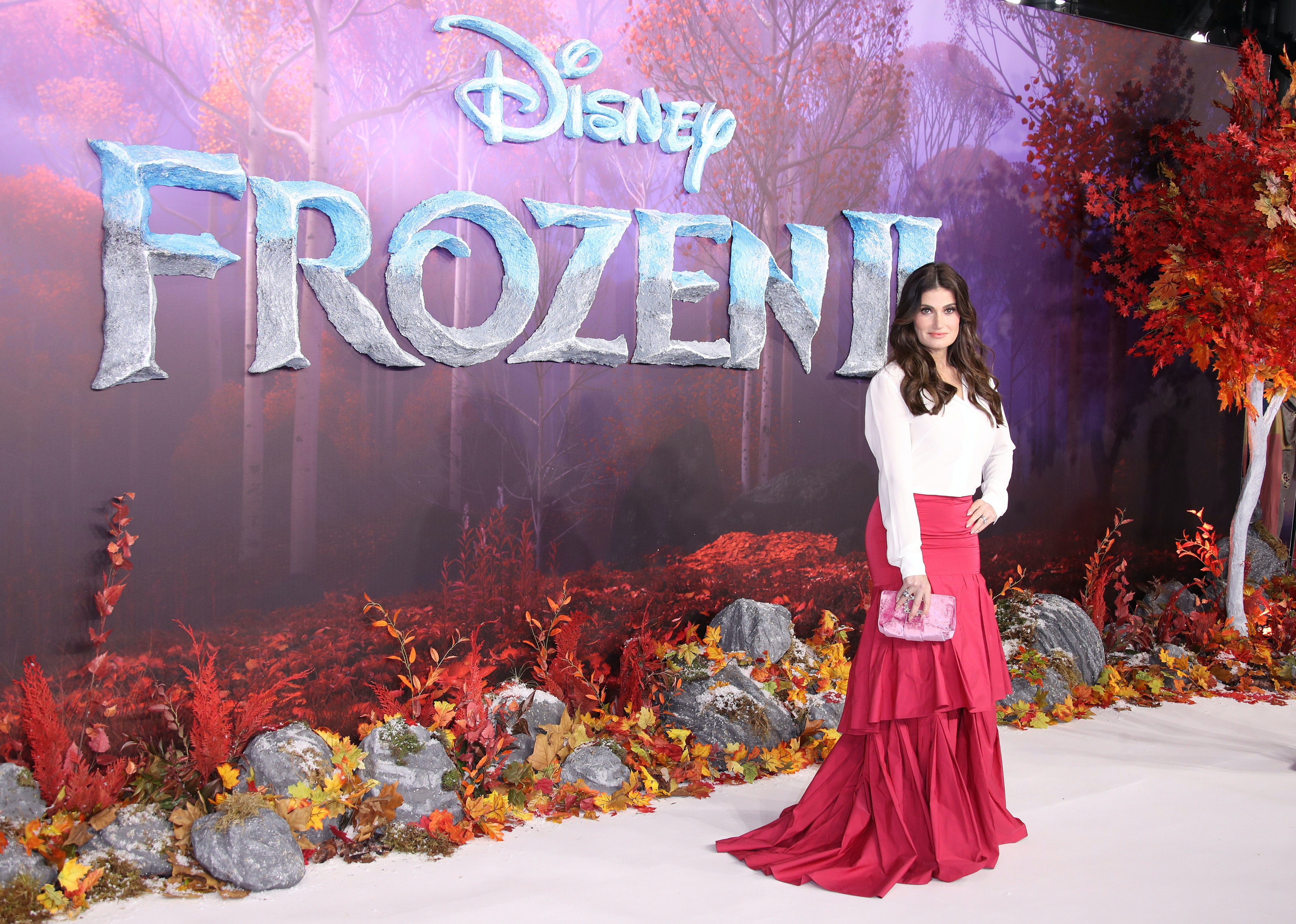 "Disney's secret VR short of ""Frozen 2"" is set to debut at Sundance"