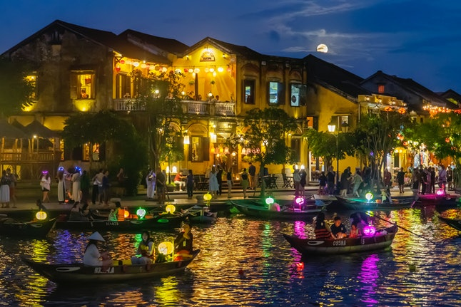 Vietnam's Hoi An offers good value for money for British tourists in 2020