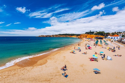 The Algarve offers good value for Brits looking to travel in 2020