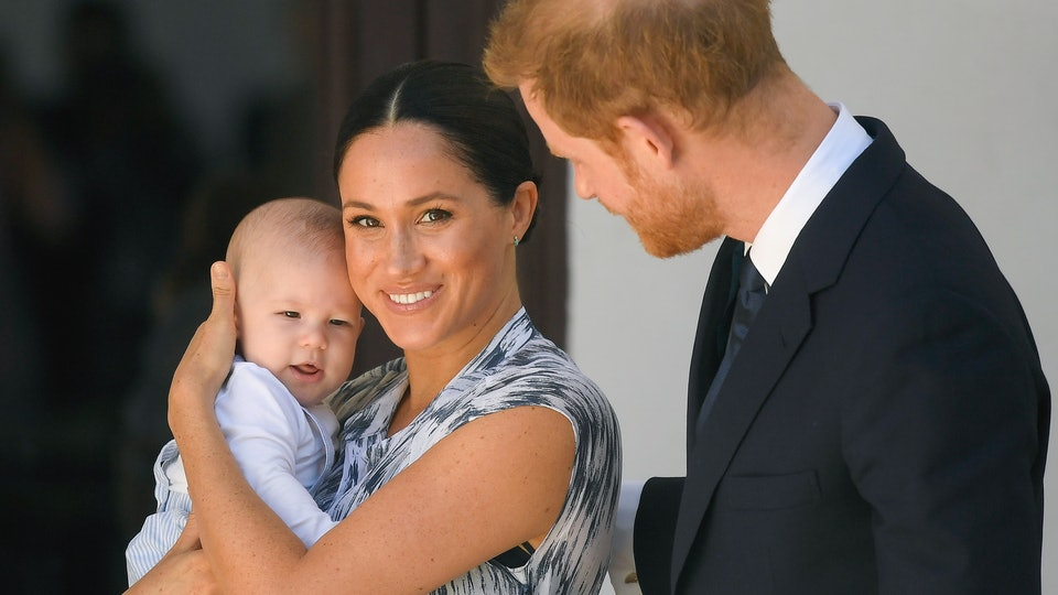 Archie's life is going to look different after his parents stop being senior royals.
