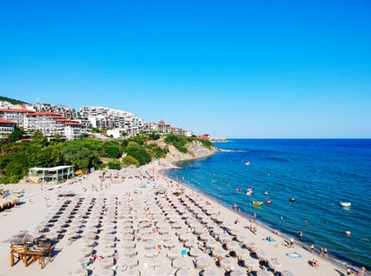 Sunny Beach, Bulgaria offers Brits the best value for money in 2020