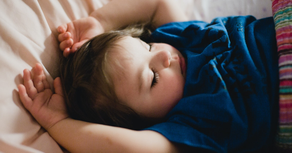 10 Toddler Sleep Red Flags That Parents Should Watch Out For
