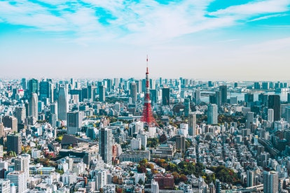 Tokyo is one of the cheapest long haul destinations for Brits to travel to in 2020