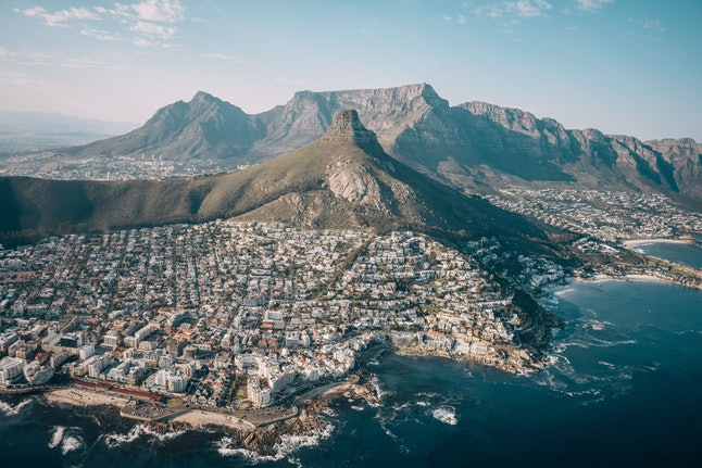 Cape Town offers good value for money for Brits travelling in 2020