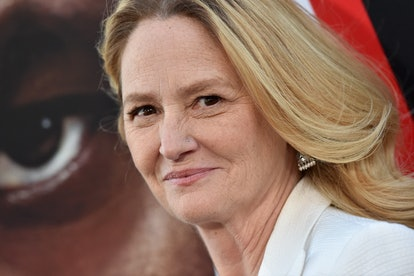 Melissa Leo will play the mother of Mark Ruffalo's twin brother characters in 'I Know This Much Is T...