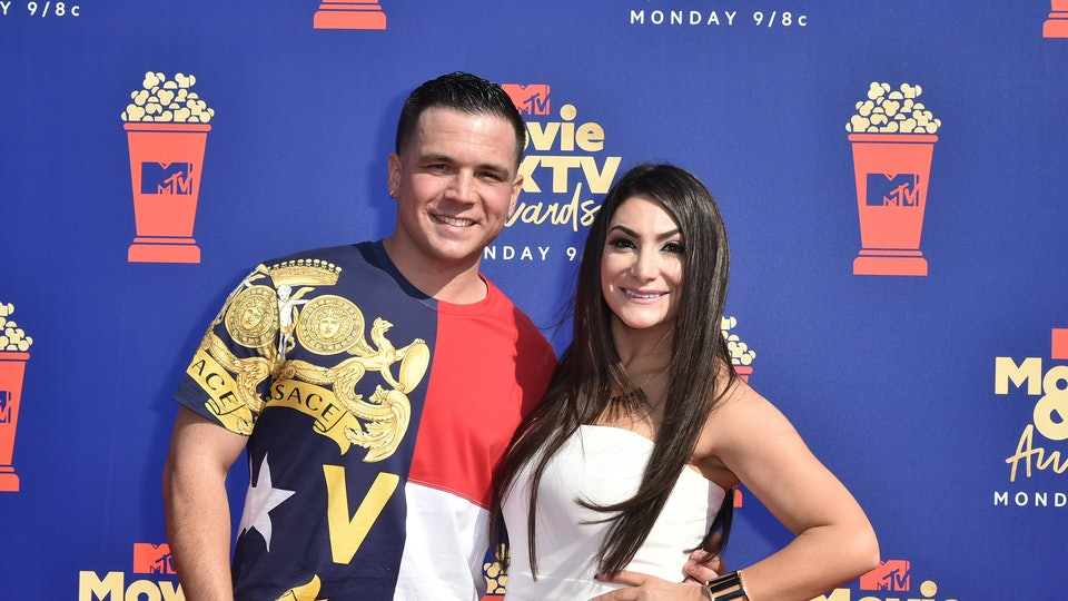 Deena Cortese from MTV's Jersey Shore revealed in an Instagram post that her son, CJ, has a foot condition.