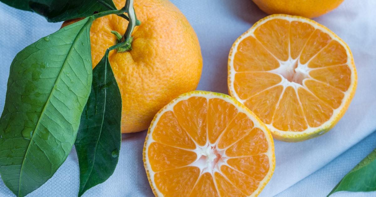 The Best Vitamins To Take During Flu Season