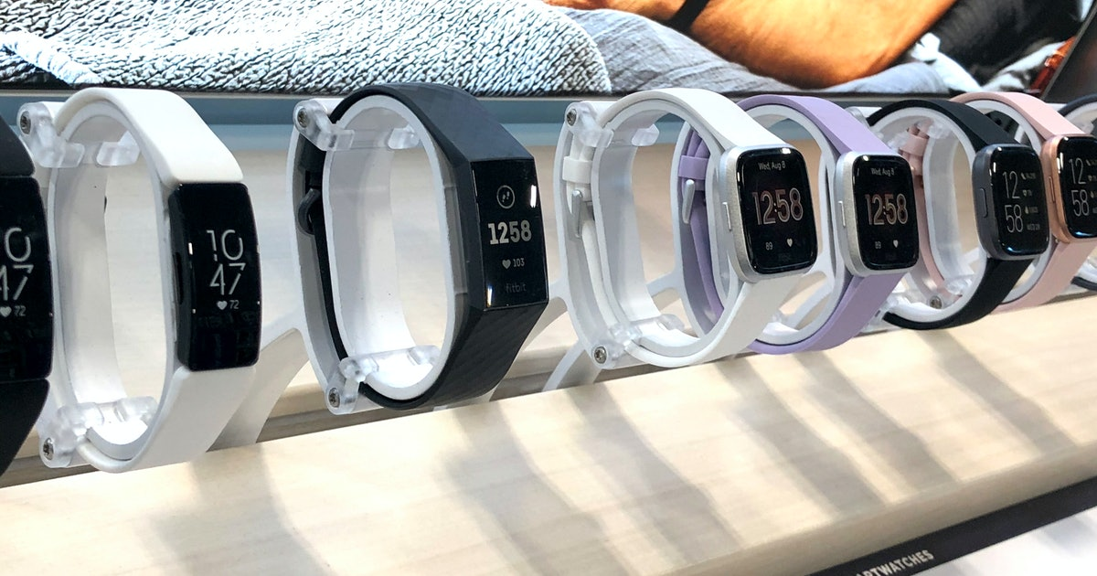 FitBit can now read your blood oxygen saturation, which means Google can, too