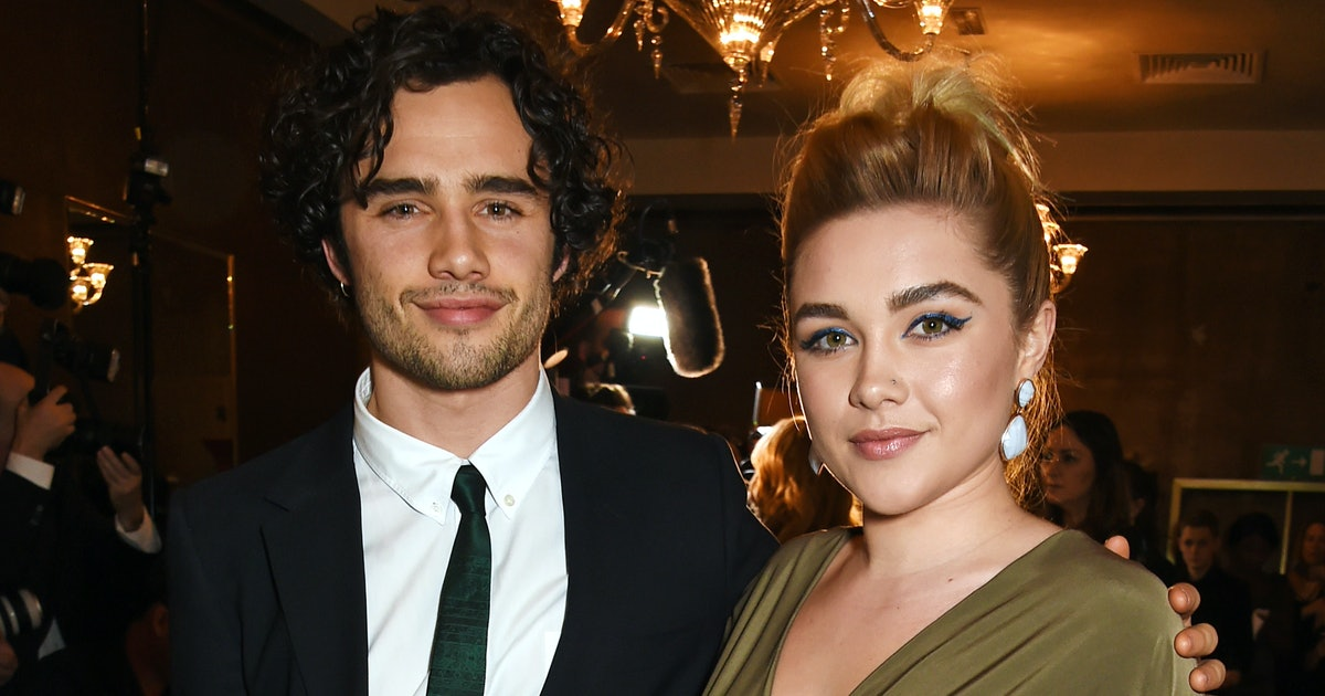 Florence Pugh's Brother Was On 'Game Of Thrones' & Yes, His Character Died