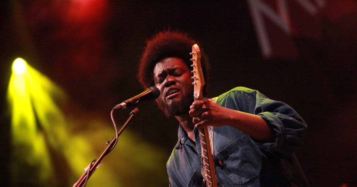 Will Michael Kiwanuka Tour The UK In 2020?