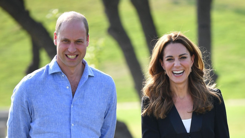 There might not be a fourth Cambridge kid, according to Kate Middleton.