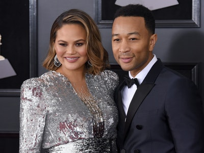 There is a chance that Chrissy Teigen could show up at the Grammy Awards in 2020, but she might also be a no show.