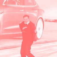 Elon Musk, noted corny tech dad, wants Tesla to be marketed as a lifestyle brand