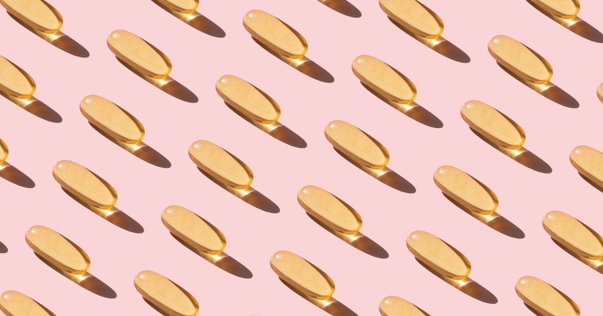 What does vitamin D do and why do I need more of it in the winter?