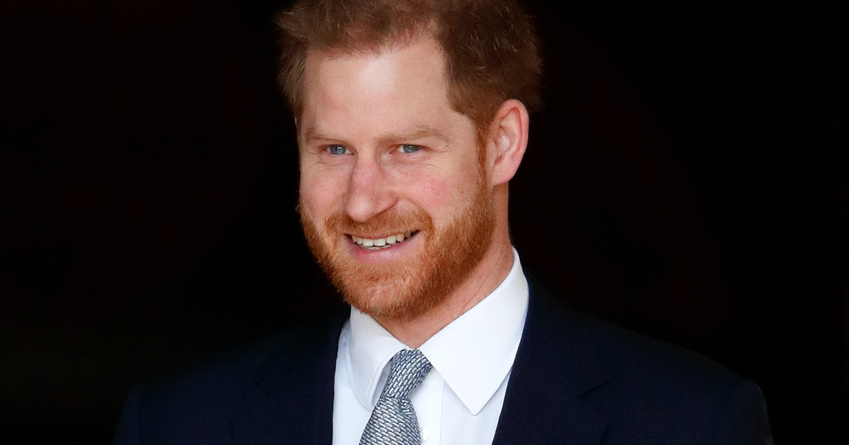 The Song In Prince Harry's Instagram Story Has Lyrics About Leaving The Country