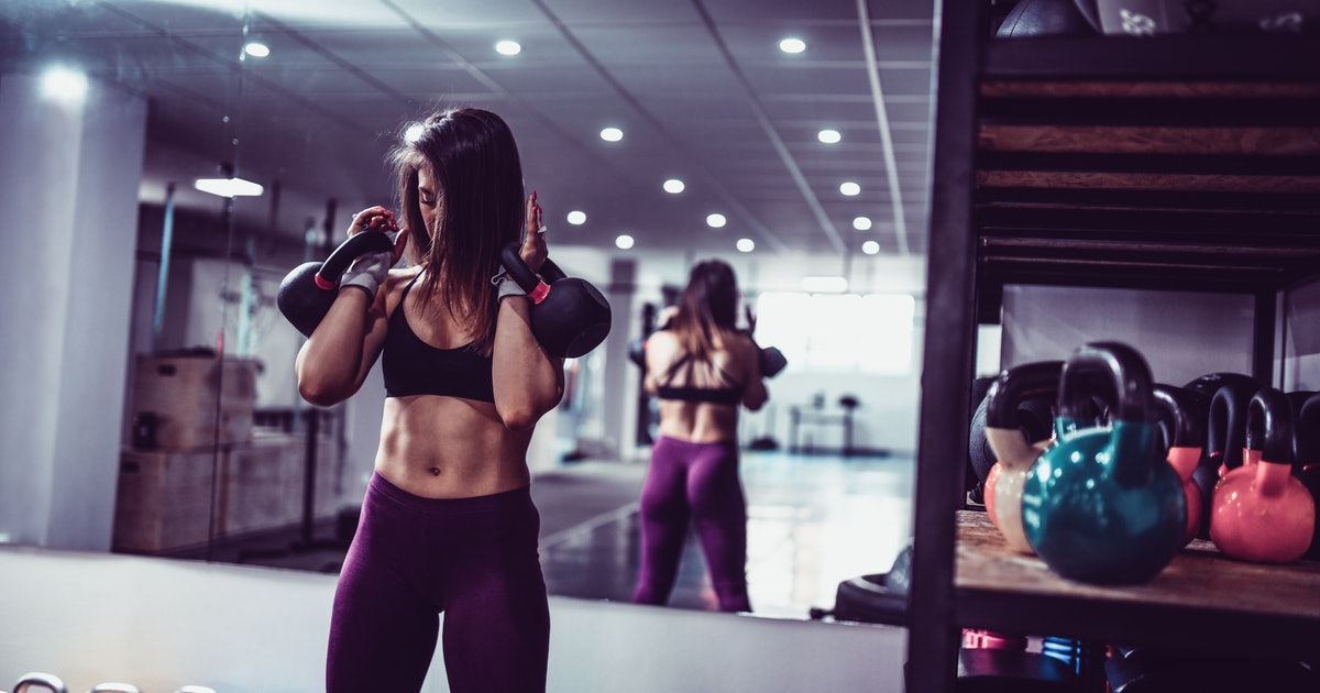 It's 2020 & Sexual Harassment At The Gym Is Still A Major Problem