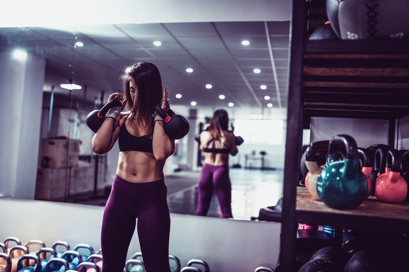 Sexual harassment at the gym is a problem that seems to be failing to improve