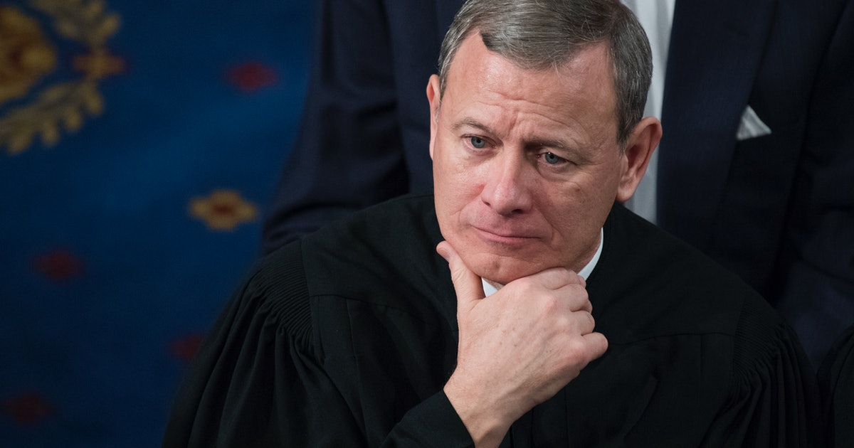 Can The Chief Justice Overrule The Senate In An Impeachment Trial? Here's How This Works