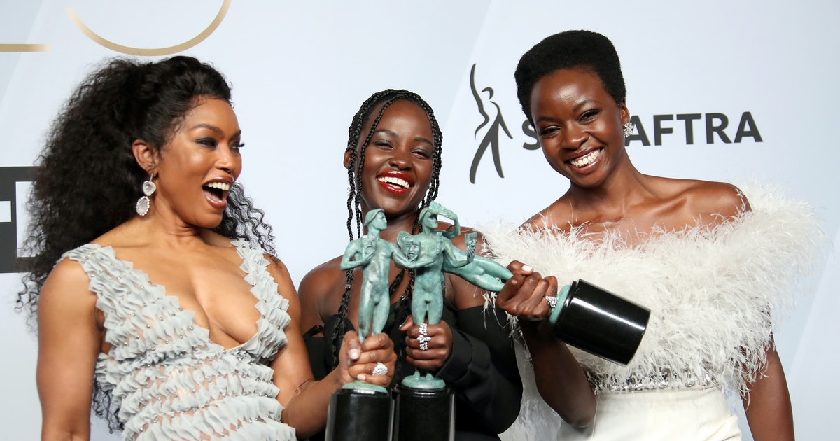 Here's What Time The 2020 SAG Awards Red Carpet Show Starts