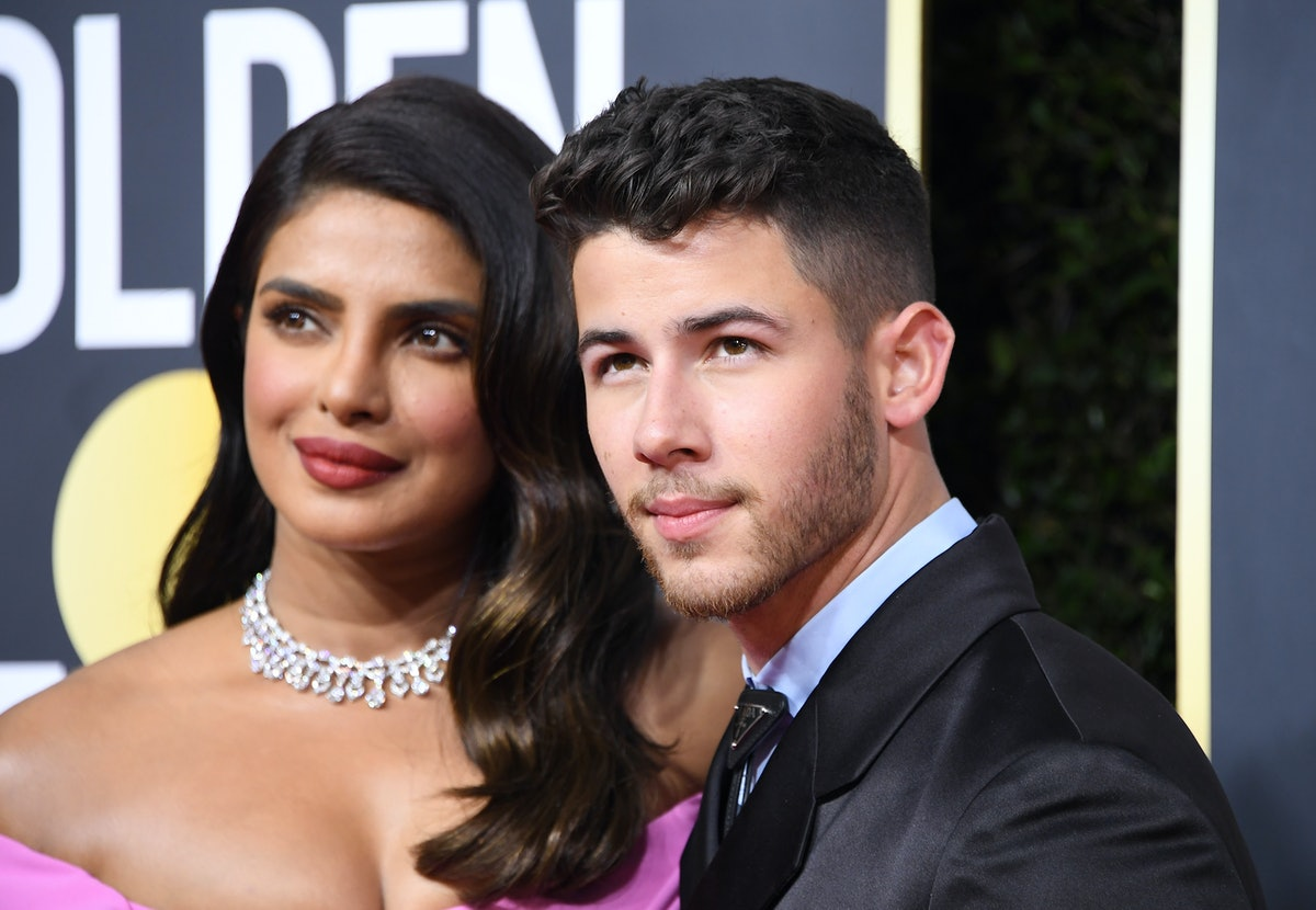 Nick Jonas and Priyanka Chopra's relationship timeline is a whirlwind