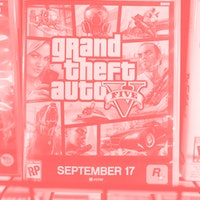'Grand Theft Auto V' was the best-selling game of the decade