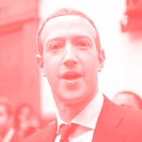Facebook is being sued by a group of startups for crushing competition