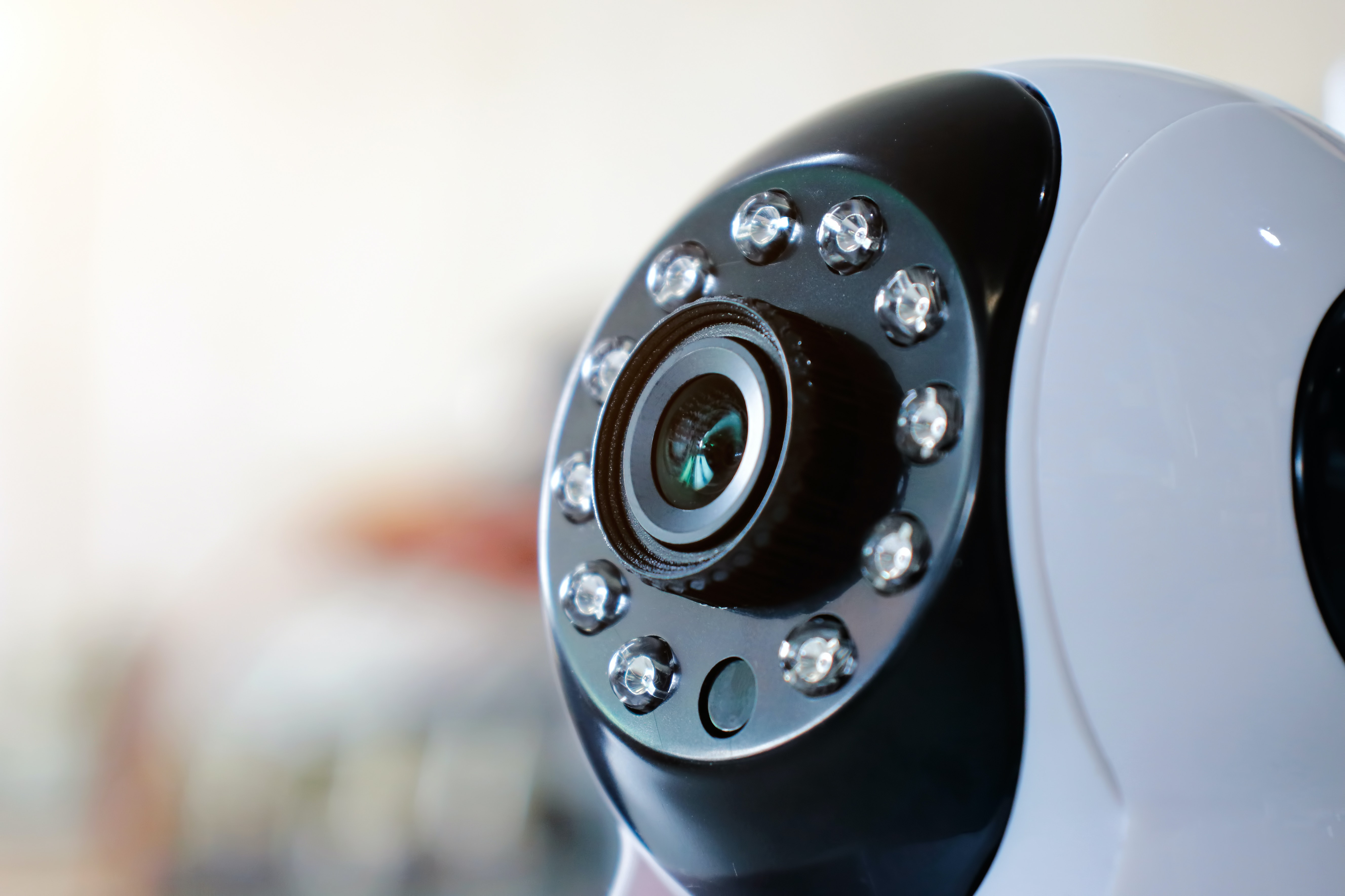Charter is killing its home security service, and taking owners' devices with it