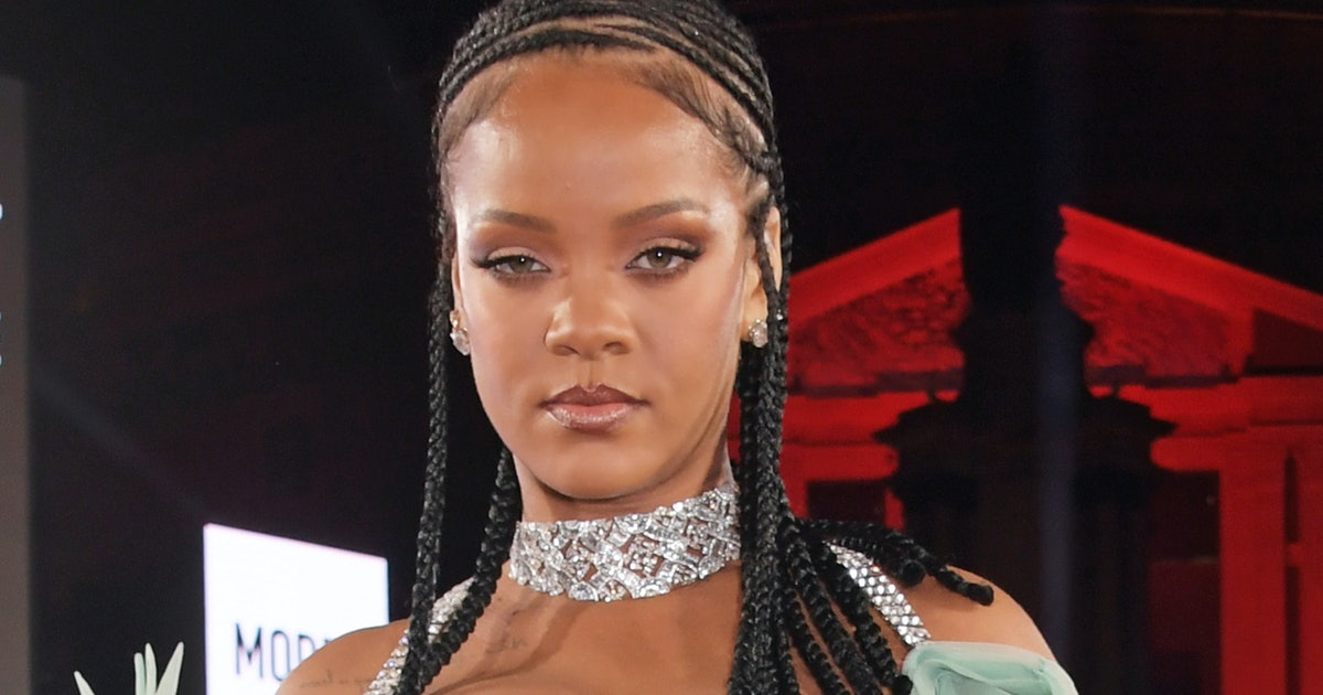 Rihanna & Hassan Jameel Reportedly Split After 3 Years Of Dating
