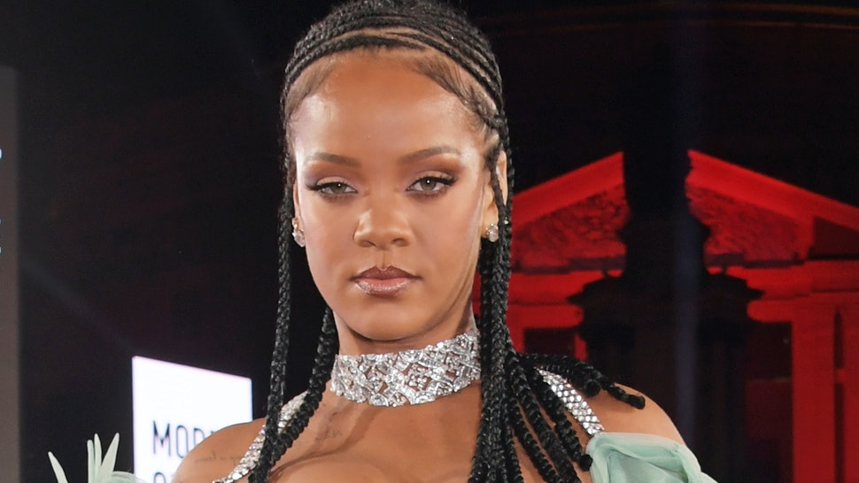Rihanna & boyfriend Hassan Jameel reportedly broke up after dating for almost three years.