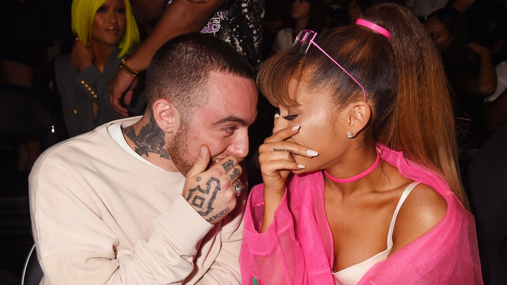 Is Ariana Grande Featured On Mac Miller's 'Circles'? You'll need to listen to find out.