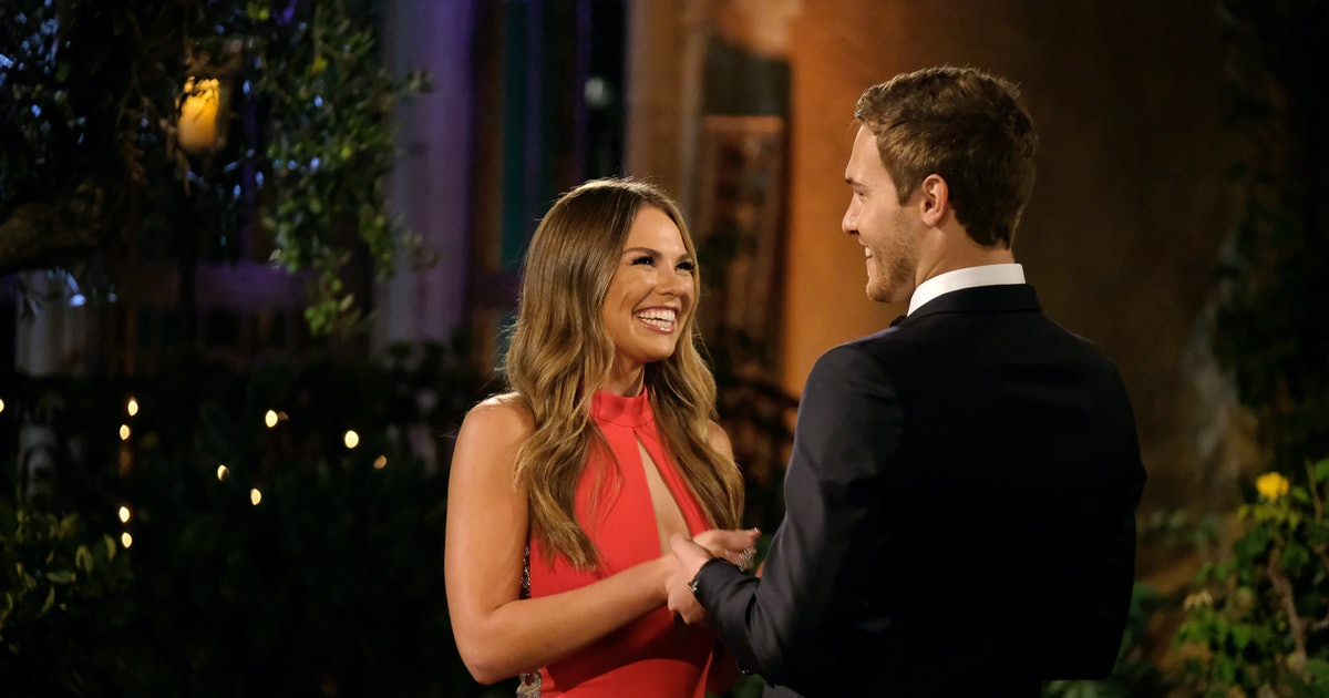 Will Hannah Return To Peter's Season Of 'The Bachelor'? Don't Count Her Out