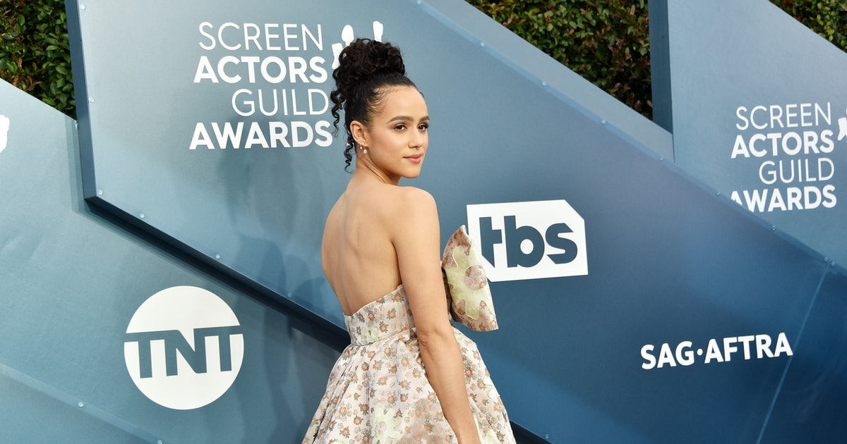 Every 2020 SAG Awards Beauty Look, Just In Case You Missed Any