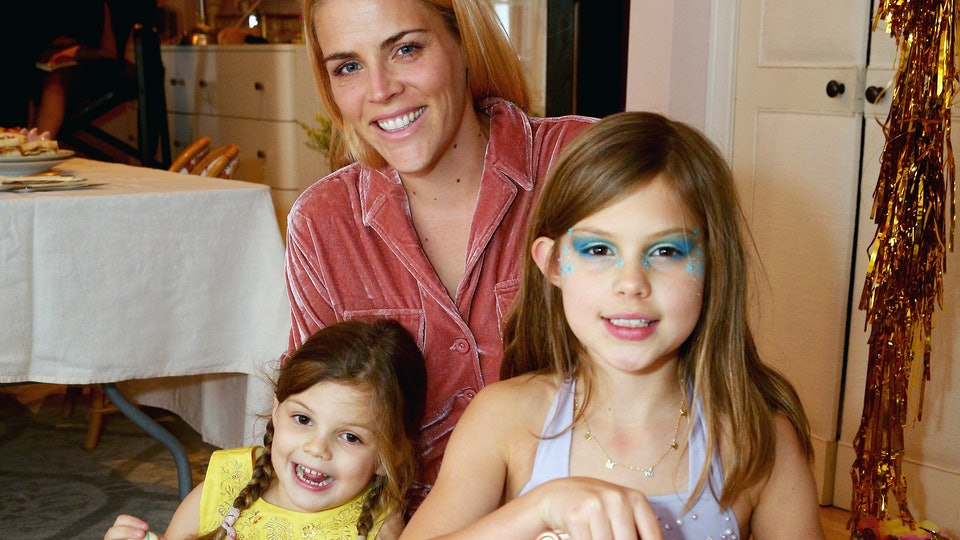 In a recent Instagram post, Busy Philipps shared the letter her daughter wrote to E! after the network cancelled her mother's show.