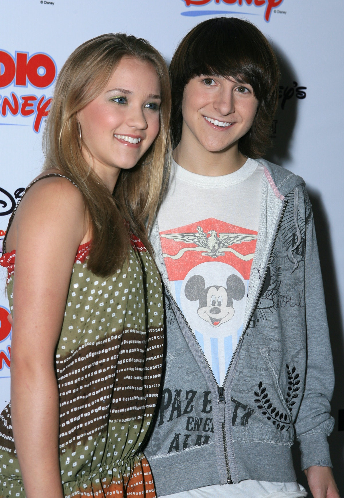 Are Emily Osment & Mitchel Musso Still Friends?