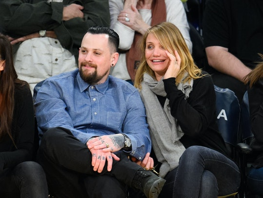 Cameron Diaz and Benji Madden's newborn daughter has a super sweet name that may include a tribute t...