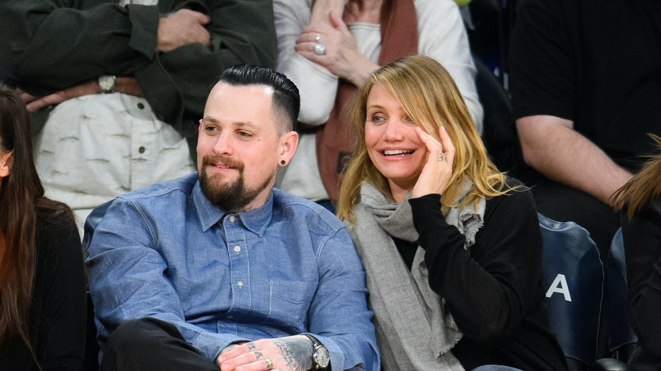Cameron Diaz and Benji Madden's newborn daughter has a super sweet name that may include a tribute to Drew Barrymore.