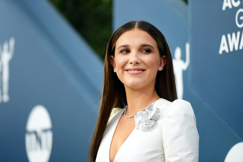 Pants were a major trend on the 2020 SAG Awards red carpet