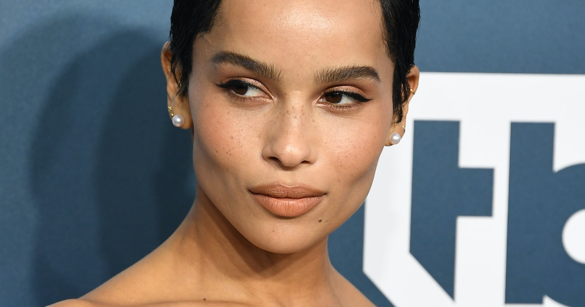 The Best Beauty Looks At The 2020 SAG Awards That Have TZR Editors Doing A Double Take