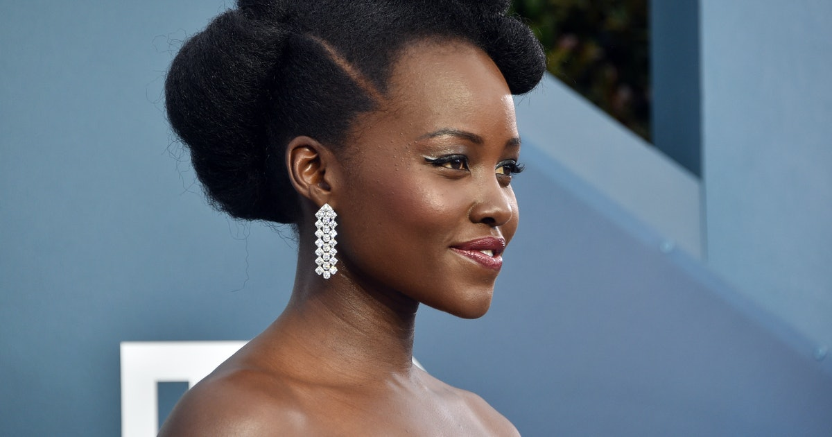 The 2020 SAG Awards Hairstyles That Are Anything But Basic
