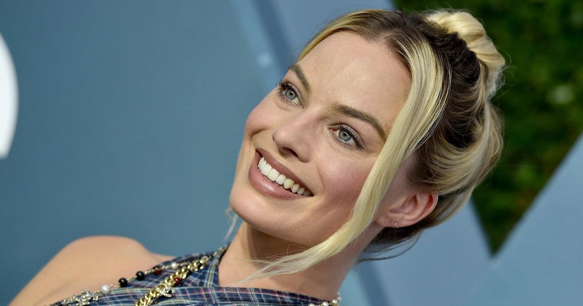 How To Create An Ombré Lipstick Look Á La Margot Robbie