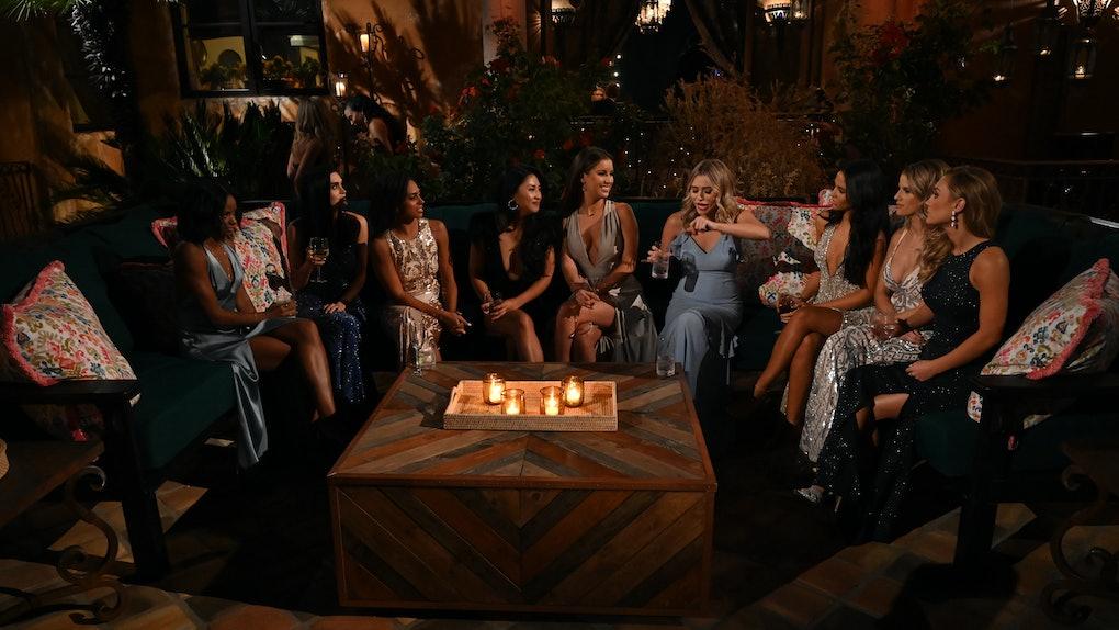 Women on Peter's 'Bachelor' Week 3