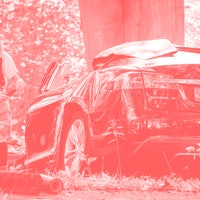 Tesla forcefully pushes back on claim cars are auto-accelerating, blames short-selling scheme