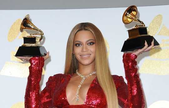 Beyoncé is nominated for 4 Grammys this year, meaning she'll likely attend the awards.