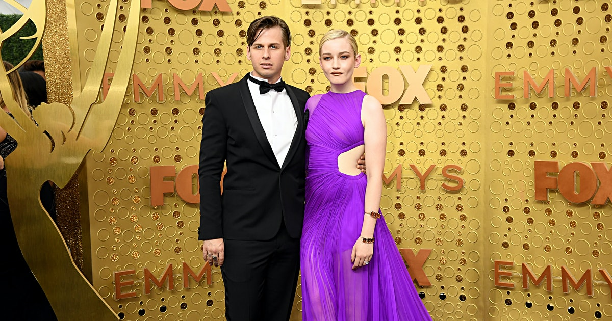 Julia Garner's Husband Mark Foster Is A Star In His Own Right