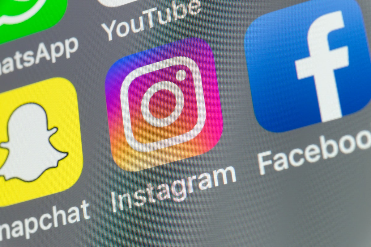 Here's how to search for Instagram Story Filters.